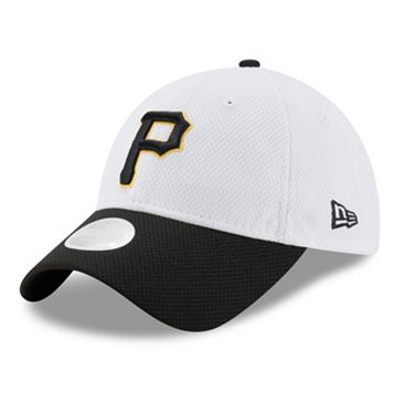 Women's New Era Pittsburgh Pirates 9TWENTY Perfect Adjustable Cap