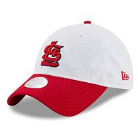 Women's New Era St. Louis Cardinals 9TWENTY Perfect Adjustable Cap