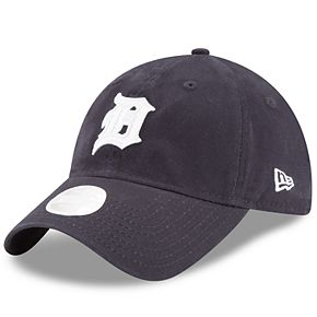 Women's New Era Detroit Tigers 9TWENTY Glisten Adjustable Cap