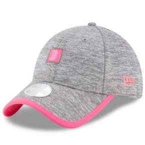Women's New Era Boston Red Sox Trimflect 9TWENTY Adjustable Cap