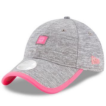 Women's New Era Chicago Cubs Trimflect 9TWENTY Adjustable Cap