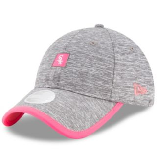 Women's New Era Chicago White Sox Trimflect 9TWENTY Adjustable Cap