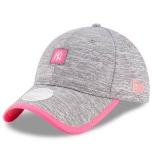 Women's New Era New York Yankees Trimflect 9TWENTY Adjustable Cap