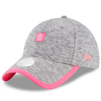 Women's New Era St. Louis Cardinals Trimflect 9TWENTY Adjustable Cap