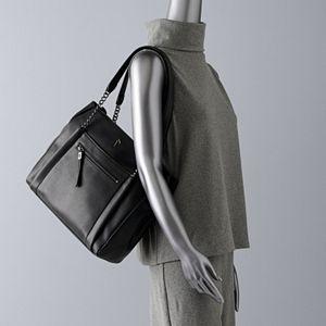 Simply Vera Vera Wang Rockbridge Tote Bag