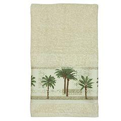 Bacova Citrus Palm Bath Towel