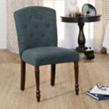 HomePop Delilah Tufted Dining Chair