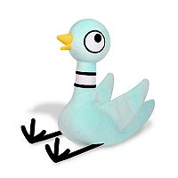Kohl's Cares® Pigeon Plush Toy