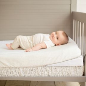 Summer Infant Good Vibes Vibrating Crib Wedge