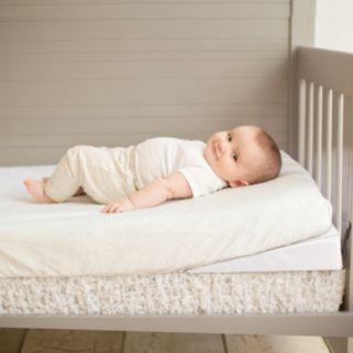 Summer Infant Good Vibes Vibrating Crib Wedge
