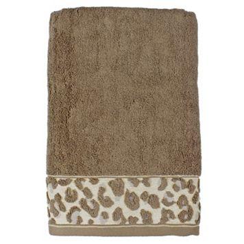 Saturday Knight, Ltd. Zanzibar Bath Towel