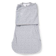 Summer Infant SwaddleMe Large Print Love Sack