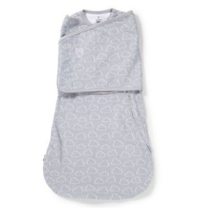 Summer Infant SwaddleMe Large Print Love Sack!