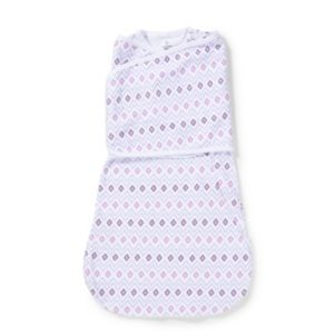 Baby Girl Summer Infant SwaddleMe Large Love Sack
