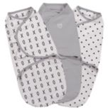 Summer Infant SwaddleMe 3 pkSmall Original Swaddle