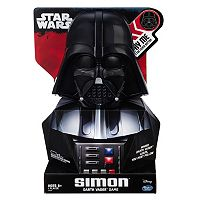 Star Wars Darth Vader Simon Game by Hasbro