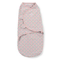 Summer Infant SwaddleMe Small Print Original Swaddle