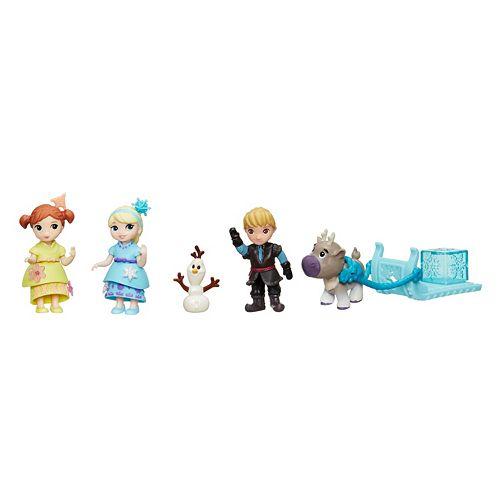 Disney's Frozen Little Kingdom Toddler Collection Set