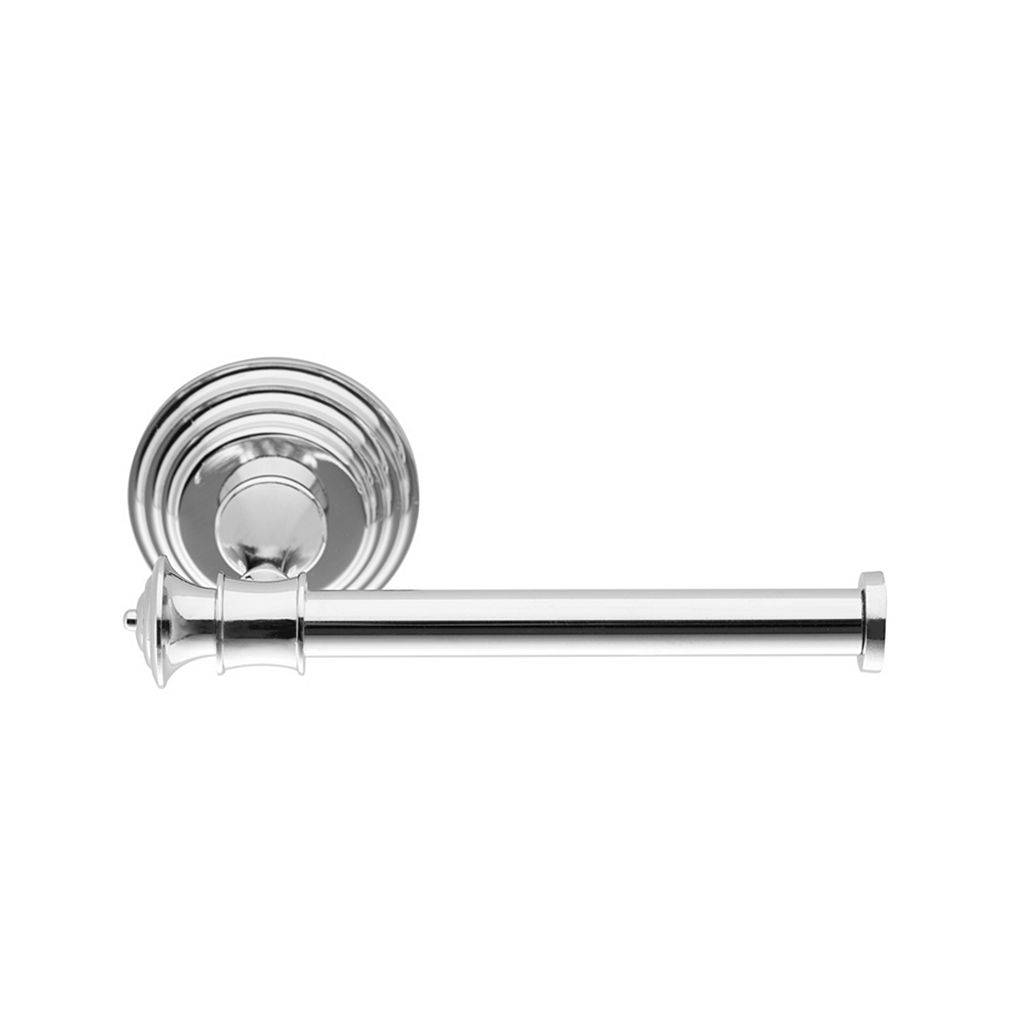 Elegant Home Fashions Chrome Towel Holder
