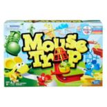 The Mouse Trap Game by Hasbro