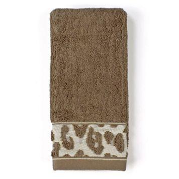 Saturday Knight, Ltd. Zanzibar Fingertip Towel