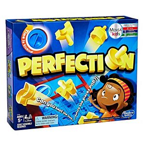 Perfection Game by Hasbro