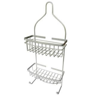 Elegant Home Fashions 2 Level Hanging Shower Caddy