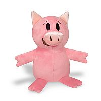 Kohl's Cares® Piggie Plush Toy
