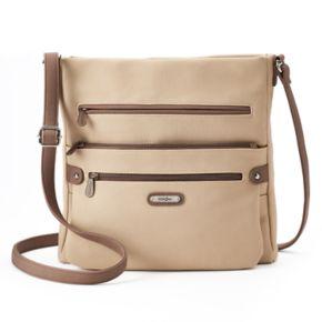 MultiSac Lorraine Crossbody Bag