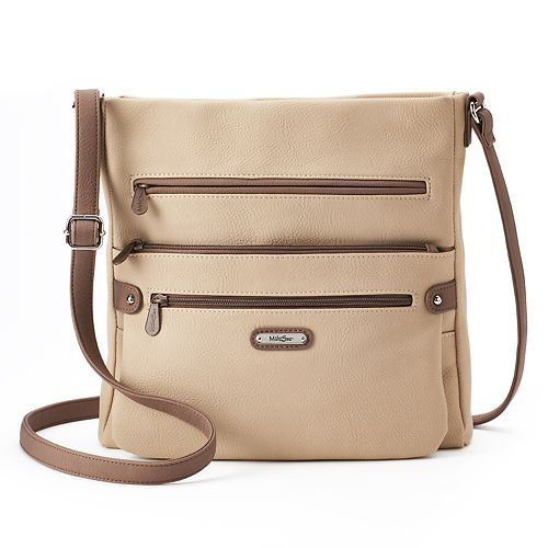 MultiSac Lorraine Crossbody Bag