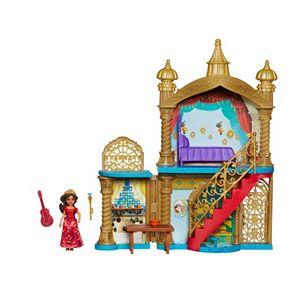 Disney's Elena of Avalor Palace of Avalor Playset by Hasbro