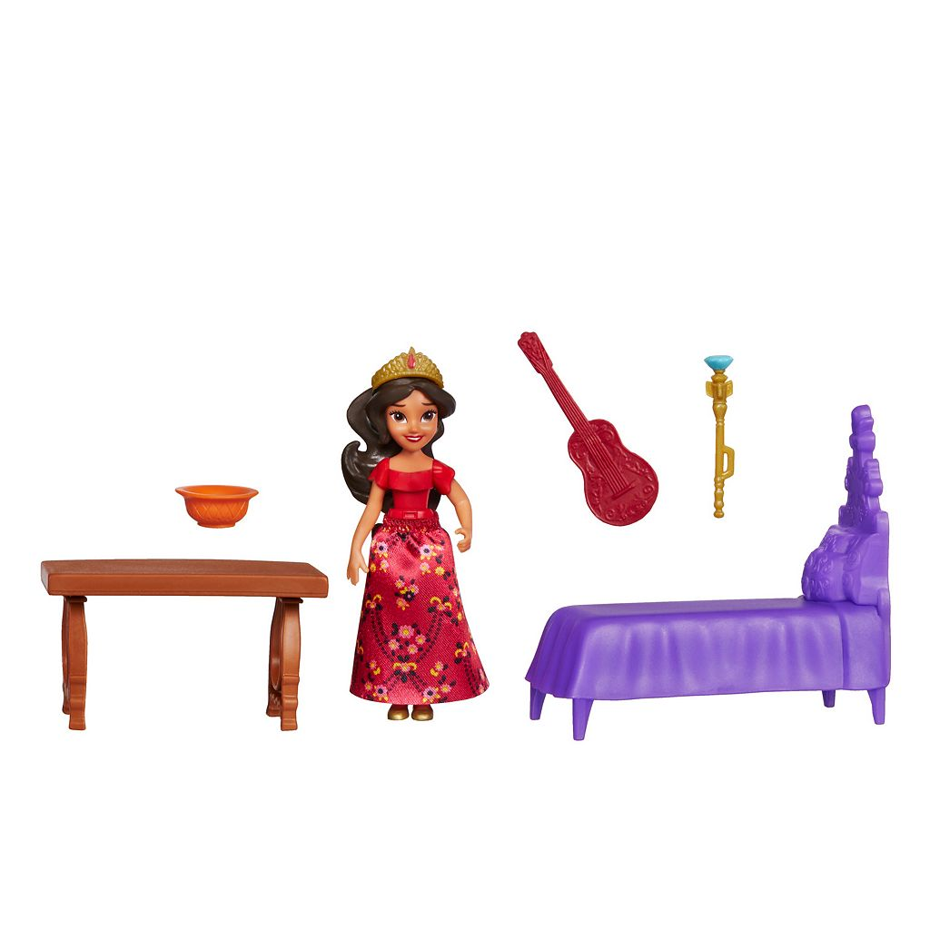 Disney's Elena of Avalor Palace of Avalor Playset by Hasbro