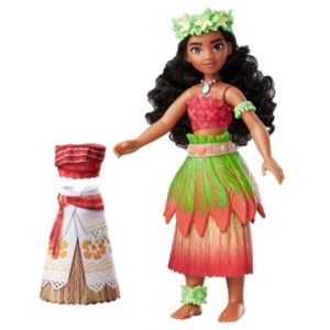 Disney's Moana Island Fashions Doll by Hasbro