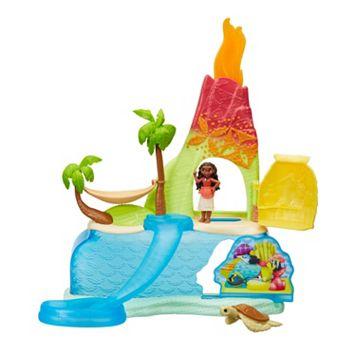 Disney's Moana Island Adventure Set