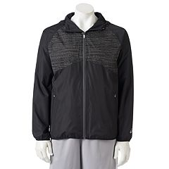 Men's ASICS Colorblock Jacket