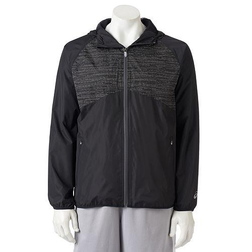 Men's ASICS Colorblock Jacket