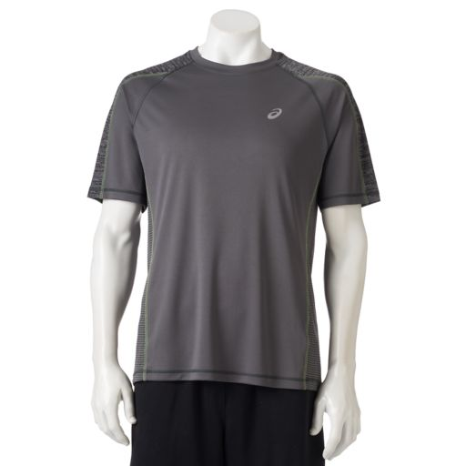 Men's ASICS Reflective Tee