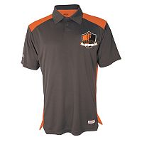 Men's Stitches San Francisco Giants Interlock Polo