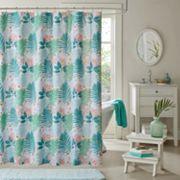 Intelligent Design Lilo Printed Shower Curtain