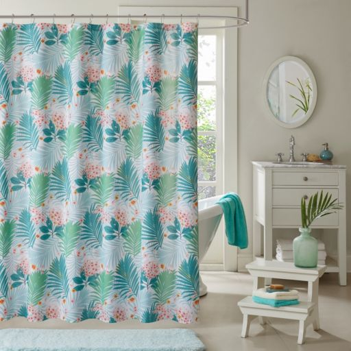 Intelligent Design Lilo Printed Shower Curtain