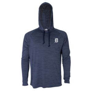Men's Stitches Detroit Tigers Hoodie