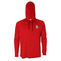 Men's Stitches St. Louis Cardinals Hoodie