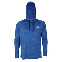 Men's Stitches Chicago Cubs Hoodie
