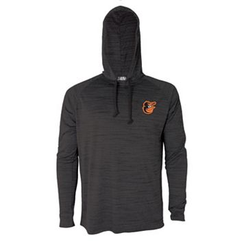 Men's Stitches Baltimore Orioles Hoodie