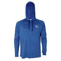 Men's Stitches Kansas City Royals Hoodie