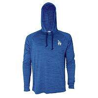 Men's Stitches Los Angeles Dodgers Hoodie