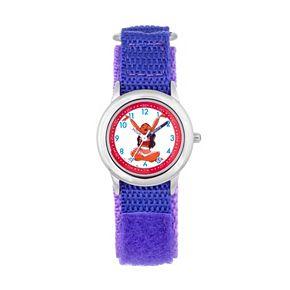 Disney's Moana Kids' Time Teacher Watch