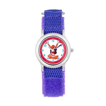 Disney's Moana Kids' Time Teacher Watch