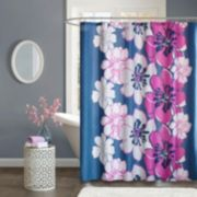 Mi Zone Mackenzie Shower Curtain