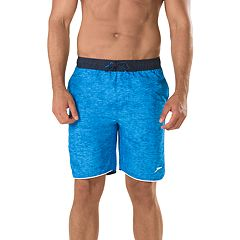 Men's Speedo VaporPLUS Surface Veneer Volley Shorts